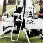 飛ぶゴルフカート!?BUBBA'S JETPACKの性能が無駄に凄すぎる!