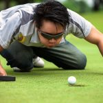 初心者ゴルフの基礎知識~コースデビュー編④~グリーン上のルールとマナー