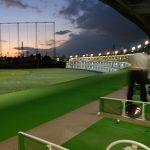 初心者ゴルフ~練習場~取り敢えずほぼ手ぶらで打ちっぱなしに行こう
